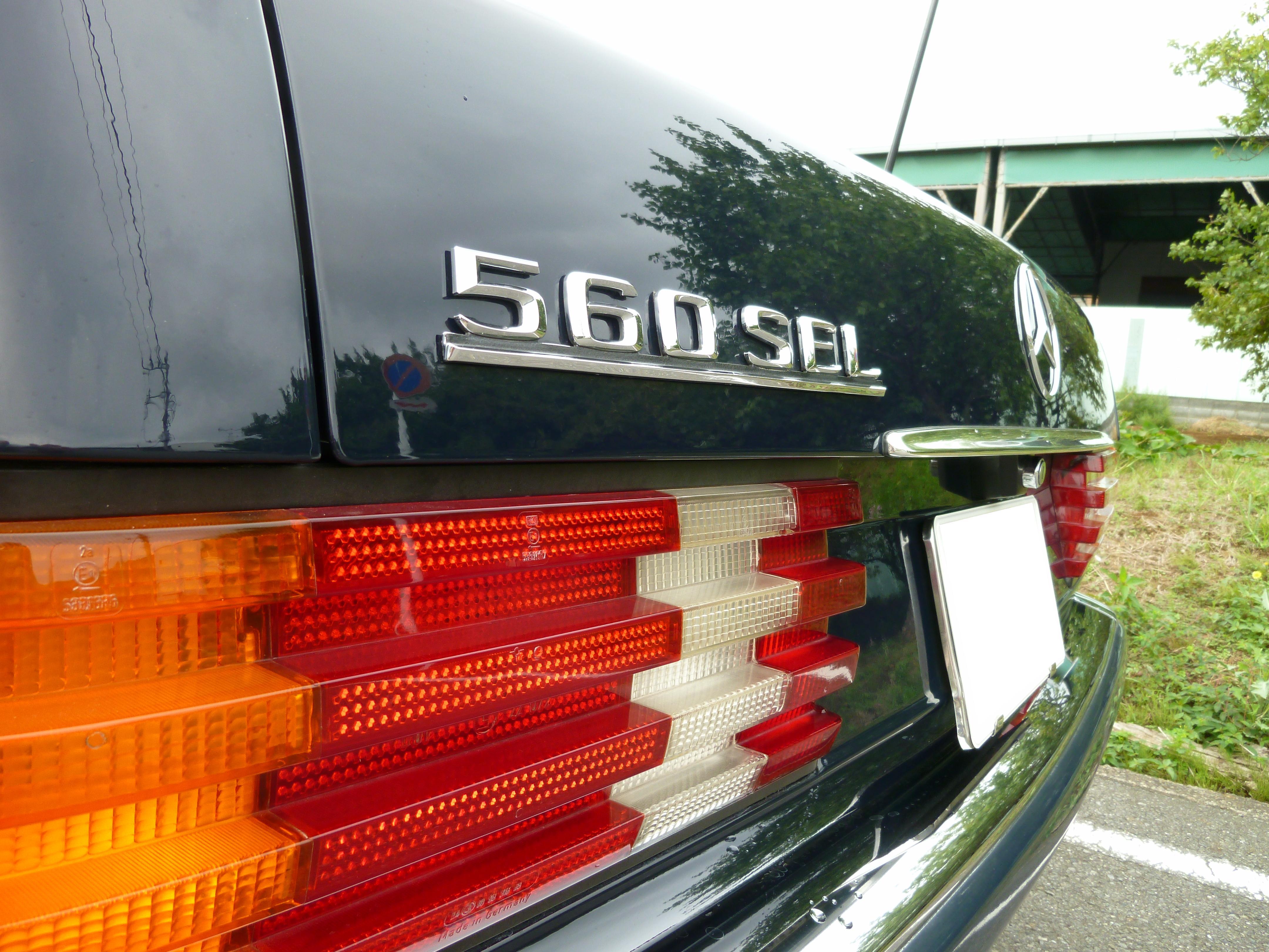 560SEL2