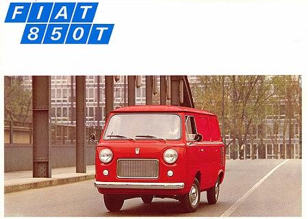 FIAT850T